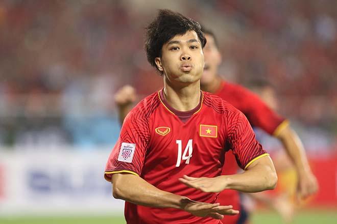 ĐT Việt Nam hạ Philippines: Thầy Park hé lộ sốc về đối thủ từ phút 65 - 2