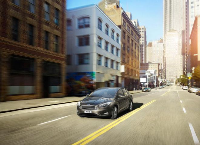Ford công bố doanh số tháng 11: Ranger và Focus đạt doanh số kỷ lục - 2