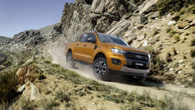 Ford công bố doanh số tháng 11: Ranger và Focus đạt doanh số kỷ lục - 1