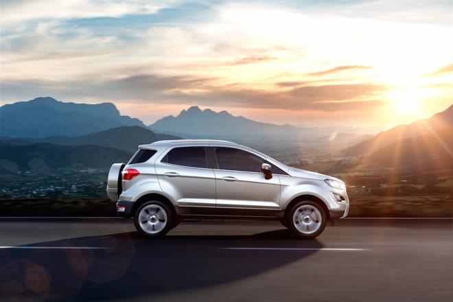 Ford công bố doanh số tháng 11: Ranger và Focus đạt doanh số kỷ lục - 3