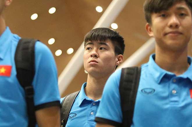 ĐT Việt Nam đã tới Malaysia: Công Phượng rạng rỡ chờ đá chung kết - 14