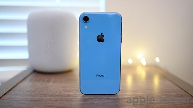 Người Mỹ & China đang... Chán điện thoại iPhone