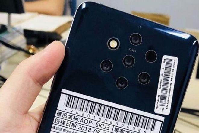 Vì sao Nokia 9 PureView liên tục bị trì hoãn ra mắt?