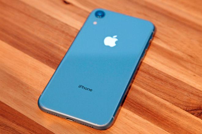 Ý định tậu iPhone thấp kỷ lục trong nửa thập kỷ