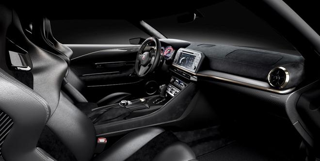Phiên bản kỷ niệm Nissan GT-R50 được bán với giá 1,2 triệu USD - 6