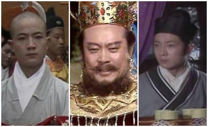 Chuyện ít biết về những diễn viên đóng nhiều vai nhất Tây du ký 1986 - 8