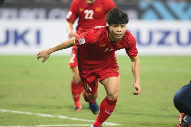 """ĐT Việt Nam sở hữu """"3 anh em họ Nguyễn"""": Malaysia có dám chơi tấn công? - 1"""
