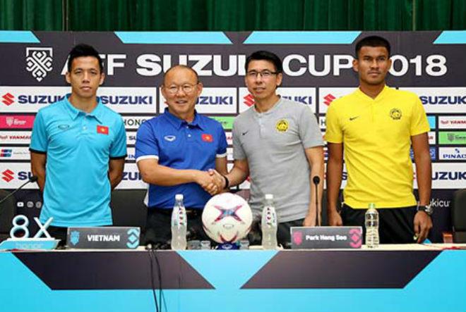 """ĐT Việt Nam sở hữu """"3 anh em họ Nguyễn"""": Malaysia có dám chơi tấn công? - 2"""