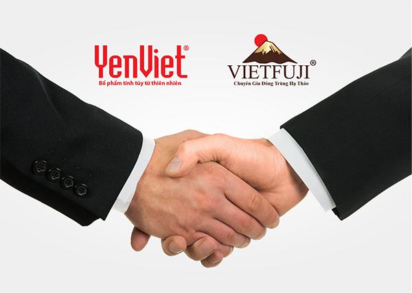 Yến Việt đầu tư vào doanh nghiệp khoa học công nghệ VietFuji - 1