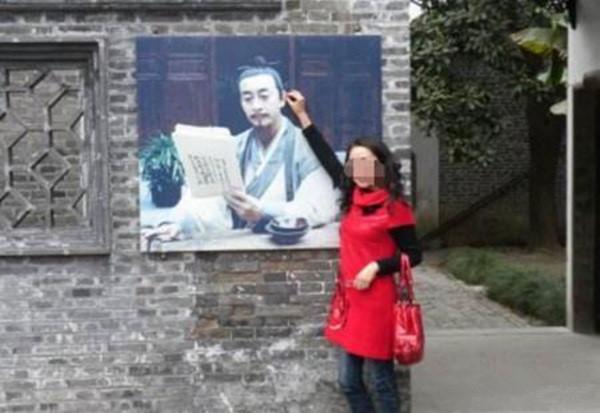 Vì sao Lục Tiểu Linh Đồng ngày càng mất uy tín và bị chỉ trích tại Trung Quốc? - 2