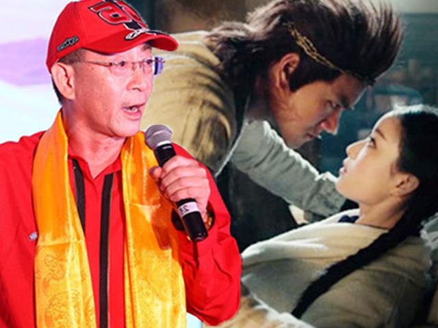 Vì sao Lục Tiểu Linh Đồng ngày càng mất uy tín và bị chỉ trích tại Trung Quốc? - 3