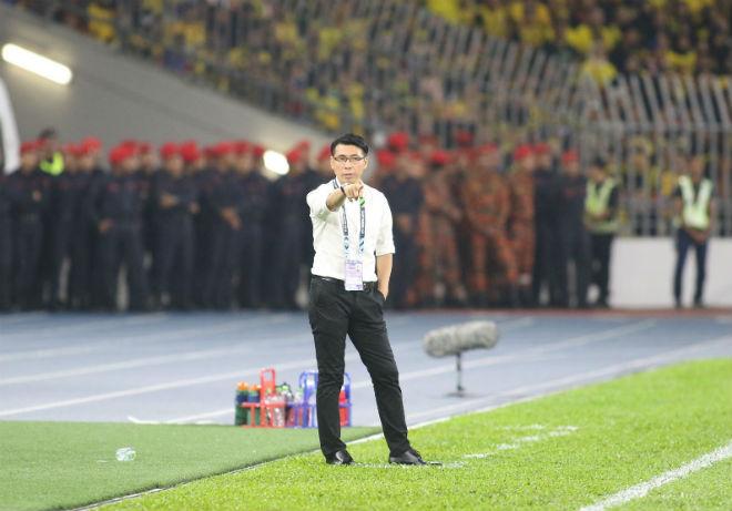 """Malaysia bị ĐT Việt Nam cầm hòa 2-2: """"Phù thủy"""" Tan Cheng Hoe nói gì? - 1"""
