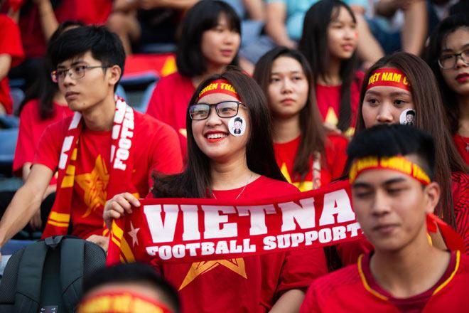 Chung kết Malaysia – Việt Nam: Triệu fan cả nước hừng hực chờ đại tiệc cổ vũ - 2