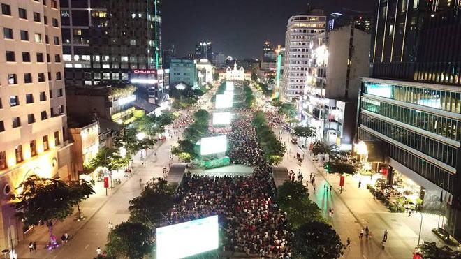 Chung kết Malaysia – Việt Nam: Triệu fan cả nước hừng hực chờ đại tiệc cổ vũ - 3