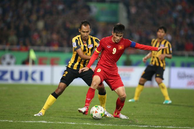 Trực tiếp bóng đá Malaysia - Việt Nam: Công Phượng không ngại Bukit Jalil (Chung kết AFF Cup) - 6