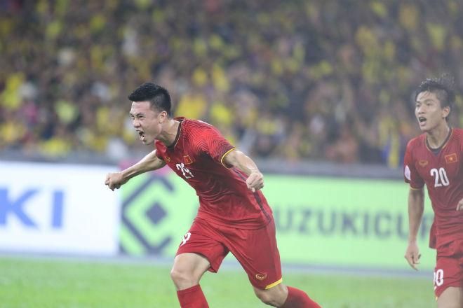 """""""Vũ khí bí mật"""" của Park Hang Seo xé lưới Malaysia: Nhận thưởng 1 tỷ đồng - 1"""
