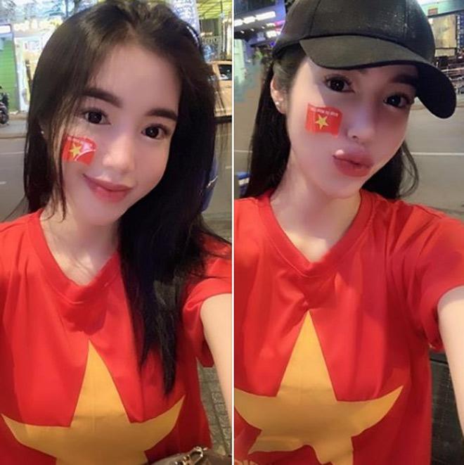 """Huy Hùng nhận thưởng 1 tỷ: Sao Việt """"nhuộm đỏ"""" mạng xã hội - 4"""