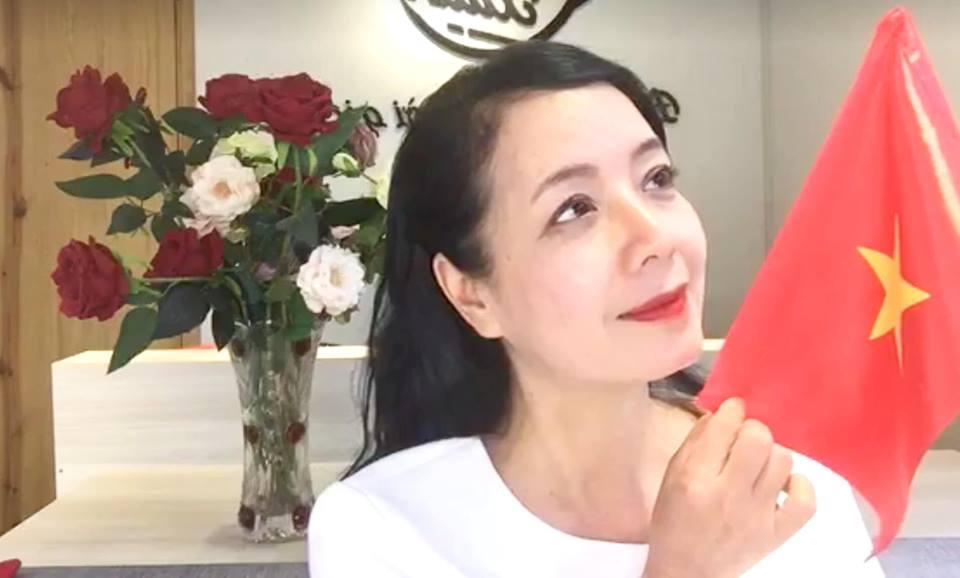 """Huy Hùng nhận thưởng 1 tỷ: Sao Việt """"nhuộm đỏ"""" mạng xã hội - 10"""