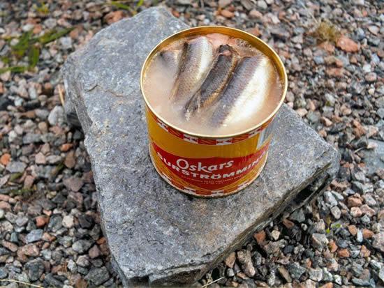 Tránh xa hàng cây số với 6 món cá bốc mùi nhất thế giới - 2