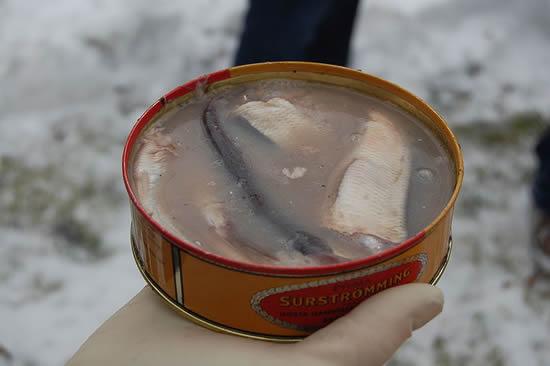 Tránh xa hàng cây số với 6 món cá bốc mùi nhất thế giới - 1