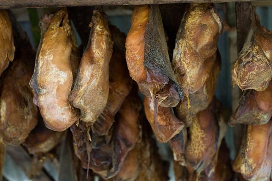 Tránh xa hàng cây số với 6 món cá bốc mùi nhất thế giới - 12