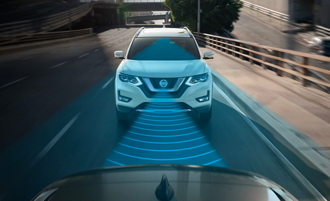 """Nissan Intelligent Mobility (NIM) - Đưa """"Chuyển động thông minh"""" vào cuộc sống - 3"""