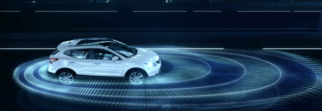 """Nissan Intelligent Mobility (NIM) - Đưa """"Chuyển động thông minh"""" vào cuộc sống - 2"""