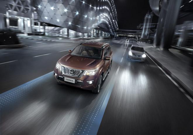 """Nissan Intelligent Mobility (NIM) - Đưa """"Chuyển động thông minh"""" vào cuộc sống - 4"""