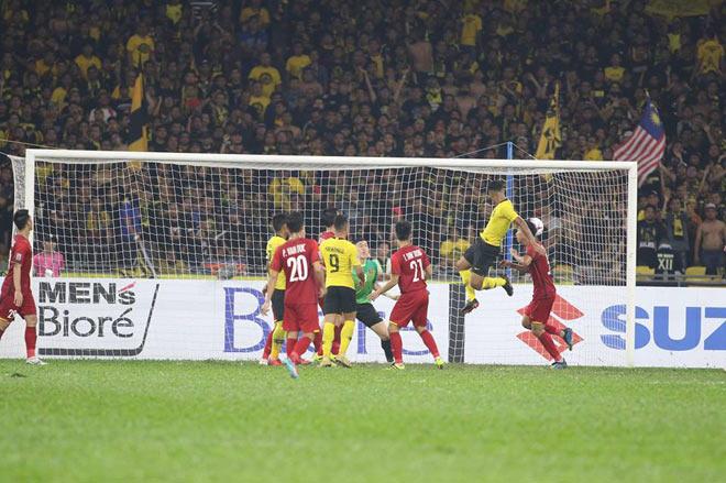"""ĐT Việt Nam lộ """"tử huyệt"""": Báo động mộng vàng AFF Cup - 1"""