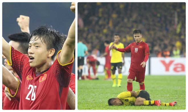 Việt Nam suýt hạ Malaysia: Tại sao Công Phượng chỉ đá 20 phút cuối trận? - 1
