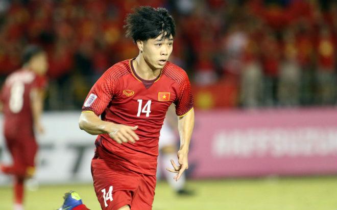 Việt Nam suýt hạ Malaysia: Tại sao Công Phượng chỉ đá 20 phút cuối trận? - 3