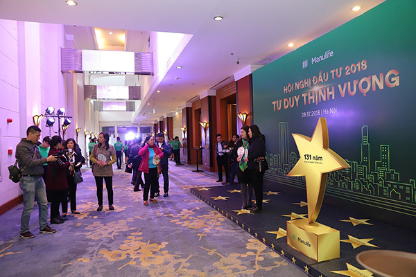 Đón đầu xu hướng đầu tư 2019 cùng Manulife Việt Nam - 3