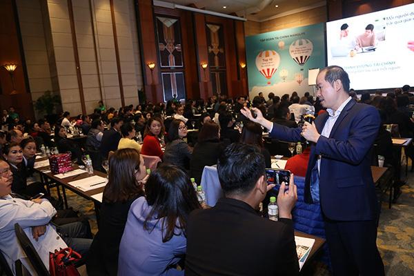 Đón đầu xu hướng đầu tư 2019 cùng Manulife Việt Nam - 5