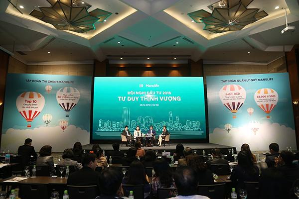 Đón đầu xu hướng đầu tư 2019 cùng Manulife Việt Nam - 7