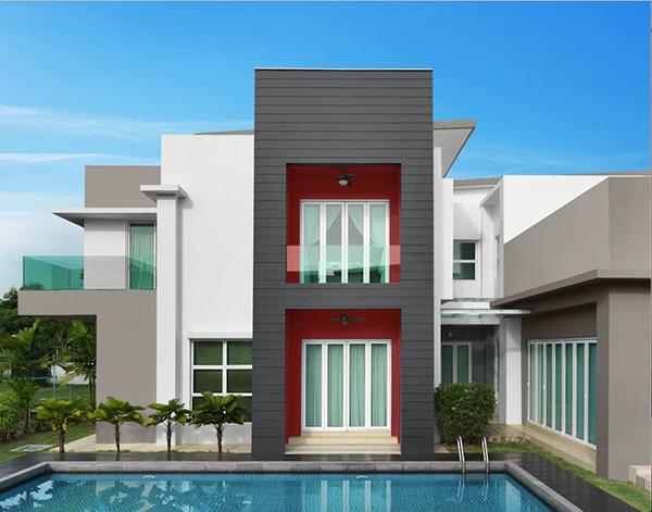Lựa chọn nhà thầu chuyên nghiệp cho ngôi nhà mơ ước - 2