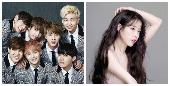 HLV Park Hang Seo và hot girl ca sỹ được báo Hàn Quốc tôn vinh năm 2018 - 2
