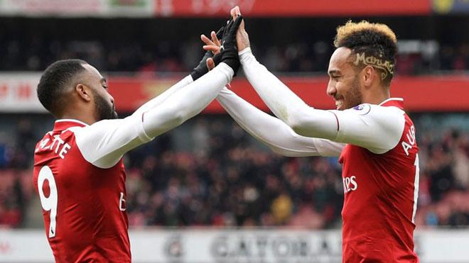 """Arsenal - Qarabag: Chờ cuộc lật đổ từ """"tý hon"""" - 1"""