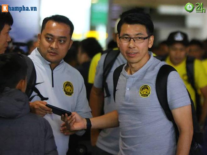 """ĐT Malaysia đến Việt Nam: """"Hổ vàng"""" đổ bộ Hà Nội, quyết gây sốc chủ nhà - 6"""