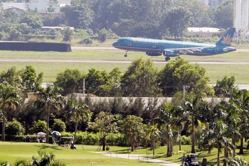 Đề xuất xóa sân golf Tân Sơn Nhất khỏi quy hoạch - 2