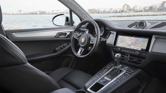 Porsche Việt Nam bắt đầu mở đặt cọc cho mẫu Macan S 2019 với giá từ 3,06 tỷ đồng - 7