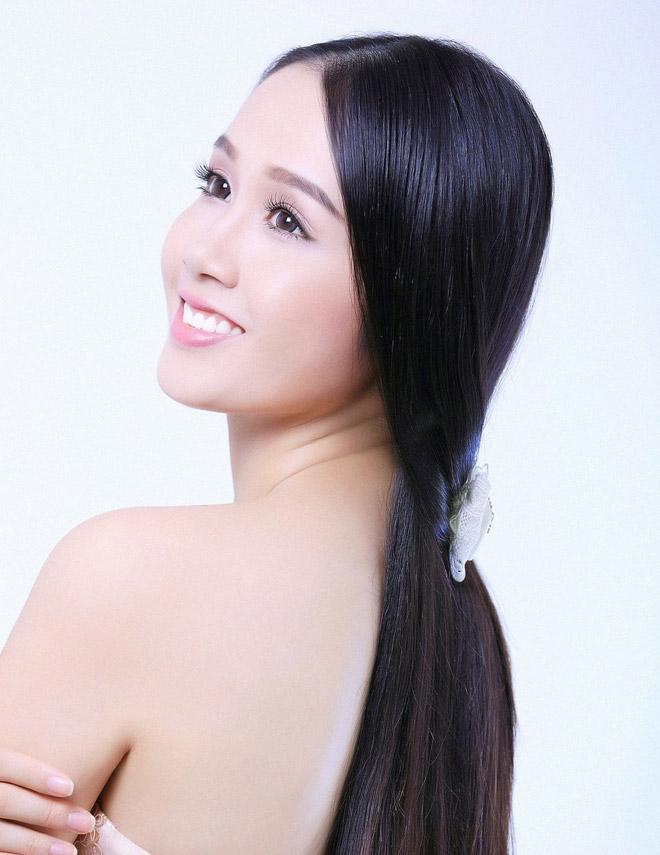5 cách khắc phục chứng rụng tóc sau sinh - 1