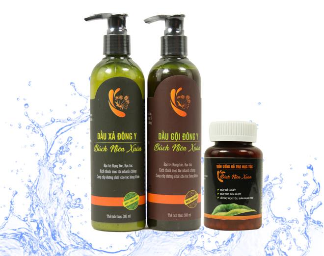5 cách khắc phục chứng rụng tóc sau sinh - 4