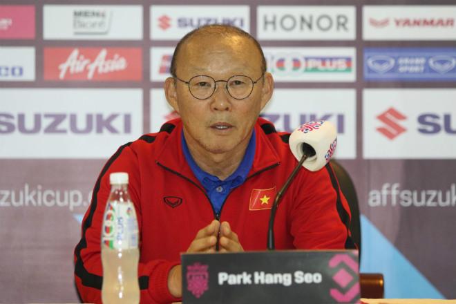 ĐT Việt Nam tái đấu Malaysia: Thầy Park tấn công hay cầu hòa để chiến thắng - 2