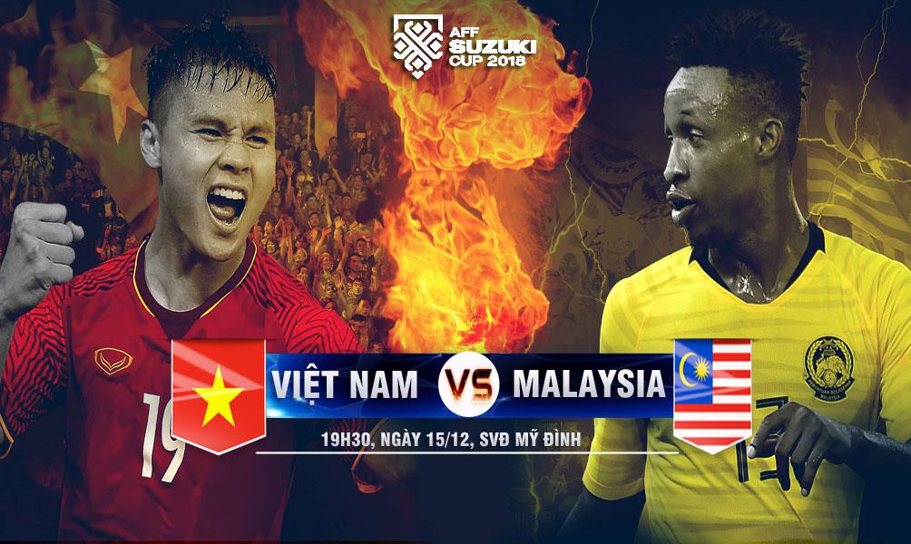 Nhận định bóng đá Việt Nam - Malaysia: Chờ 90 phút huy hoàng, giấc mơ vàng 10 năm - 1