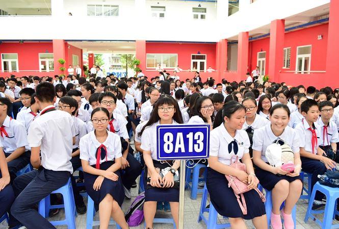 Học sinh TPHCM được nghỉ Tết Nguyên đán từ 15- 16 ngày - 1
