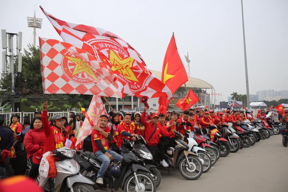 Hình ảnh không thể nào quên trong ngày Việt Nam lên ngôi vô địch AFF Cup 2018 - 4