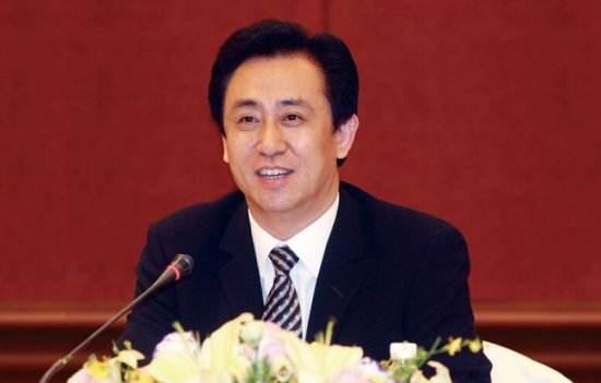 Tỷ phú vượt Jack Ma trở thành người giàu nhất Trung Quốc là ai? - 1