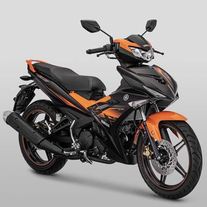 Yamaha Exciter 150 2019 thêm màu mới, phong cách thể thao hơn - 1