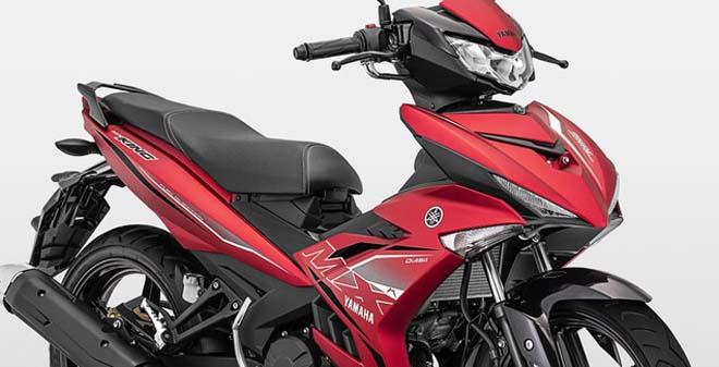 Yamaha Exciter 150 2019 thêm màu mới, phong cách thể thao hơn - 2