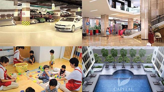 Thăng Long Capital hưởng lợi kép từ khu đô thị Nam An Khánh và đại đô thị Vincity Sportia - 3